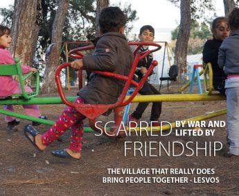 children, war, friendship, refugees