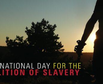 abolition of slavery, slavery, UN day