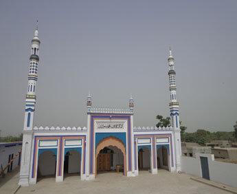 Grand-Jamia-Mosque