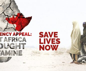 Emergency Appeal Save Lives Now