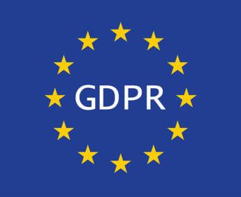 General Data Protection Regulation (GDPR) european union