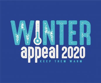 Winter Appeal 2020